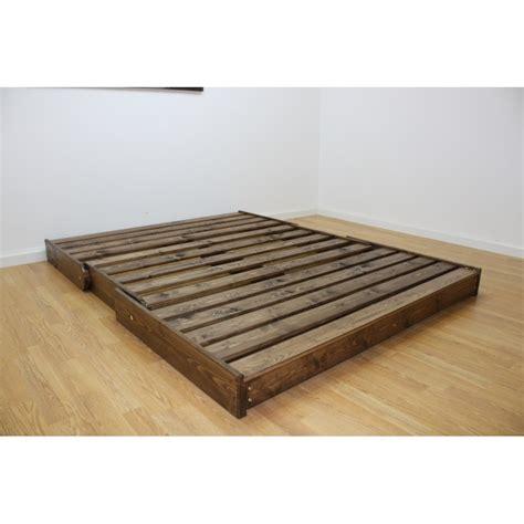 futon bed frame phoenix futon base