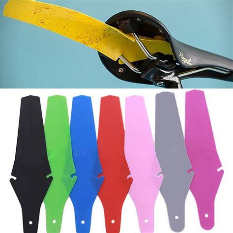 Kursi Plastik Merk Ultra spakbor sepeda universal bahan ringan cocok dipasang pada semua jenis sepeda harga jual