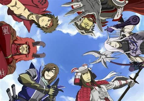 tahu tentang sejarah jepang yuk tonton anime