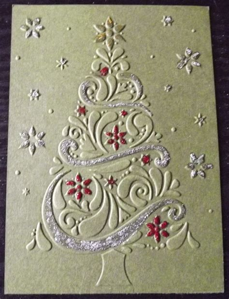 17 best images about cards embossing folders on