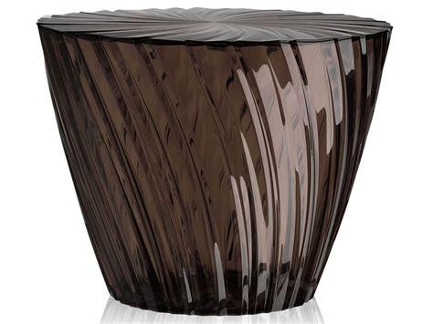 table sparks galleria sparkle table basse kartell de design en