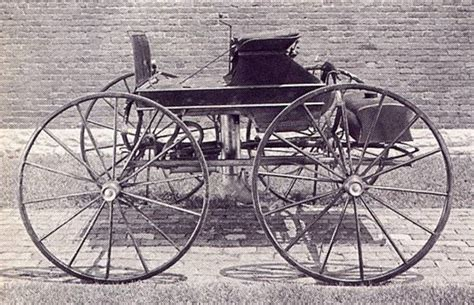 first car ever made with engine siegfried marcus s first steam engined car full hd cars