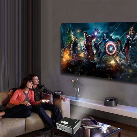 the best home theater projectors of september 2016 pdf