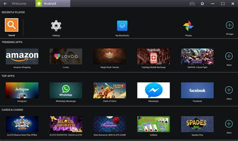 bluestacks update bluestacks 2 update comes with new features and