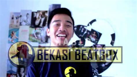 beatbox tutorial robot sound youtube tutorial chicken sound phablo bekasi beatbox youtube