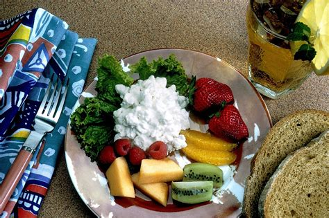 cottage cheese lunch ideas cottage cheese lunches the fit formula