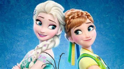 Kapan Film Frozen 2 Dirilis | kabar gembira frozen 2 bakal rilis catat tanggalnya