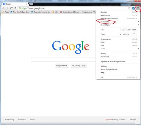 Google Images Favorites   where is my favorites toolbar where are my firefox