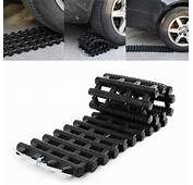 54 Homemade Tire Chains USED Home