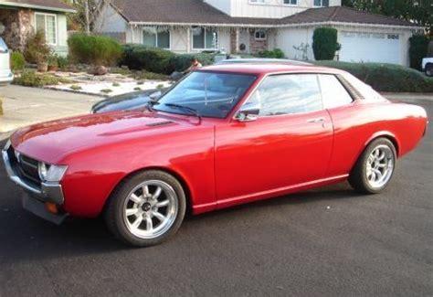 1973 Toyota Celica For Sale Bargain Japanese Rod 1973 Toyota Celica Bring A Trailer
