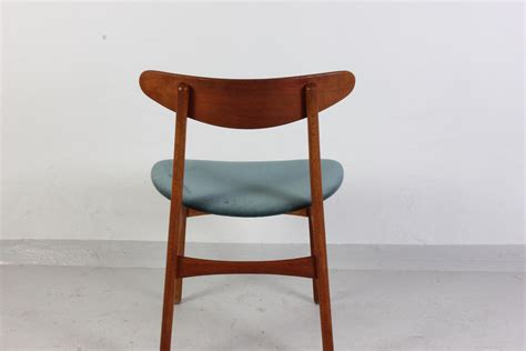 hans wegner stuhl ch 30 chair by hans j wegner for carl hansen s 248 n for