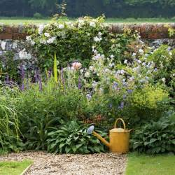 english country garden design ideas