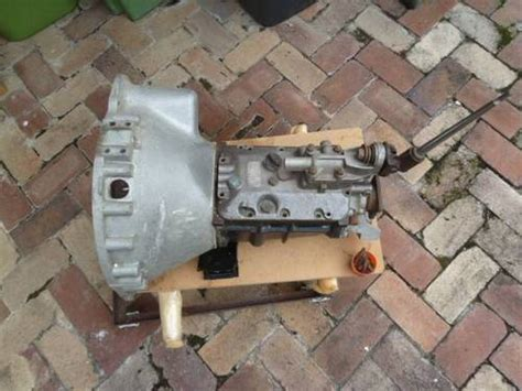 Jaguar E Type Automatic Gearbox by Jaguar 1961 E Type Moss Gearbox For Sale Car And Classic