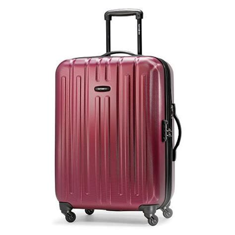 Samsonite Ziplite 360 28 Inch Hardside Spinner Luggage