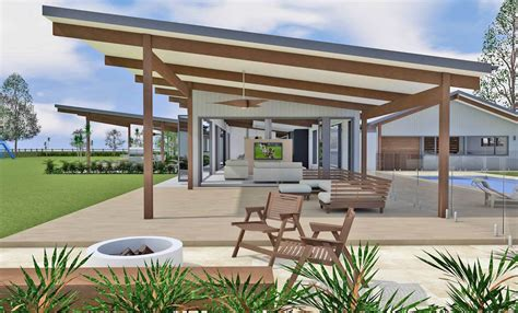 architect design  concept vintage house hunter valley