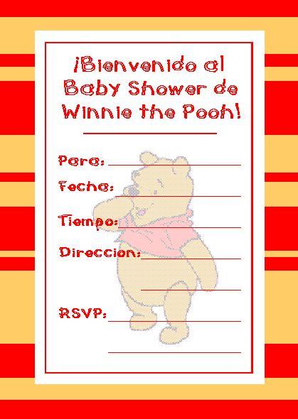 imagenes de invitaciones en ingles como llenar una invitaci 243 n de baby shower en ingl 233 s imagui