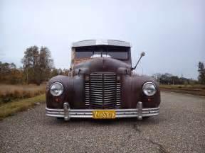Rodcitygarage 1941 quot rat rod quot pick up truck