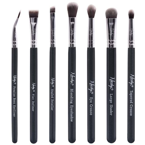 7 Great Sts For Collecting buy nanshy eye brush set 7 makeup brushes now in uk