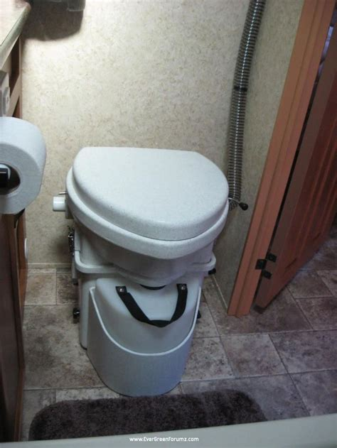 composting toilet travel trailer 27 best images about rvs motor homes and nature s head