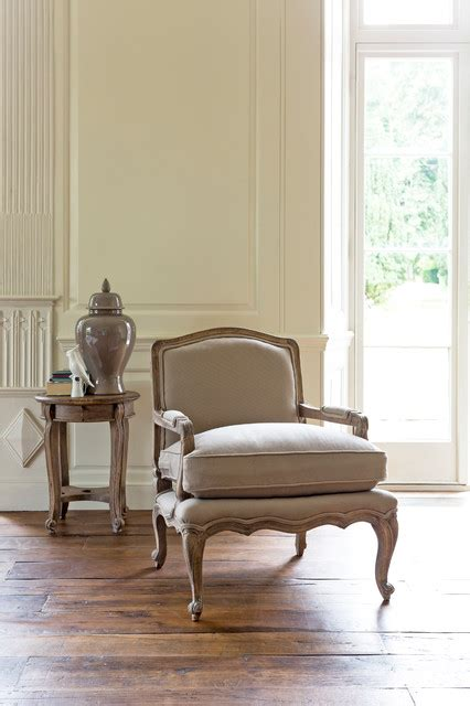 rochelle french armchair rochelle french armchair pale putty traditional