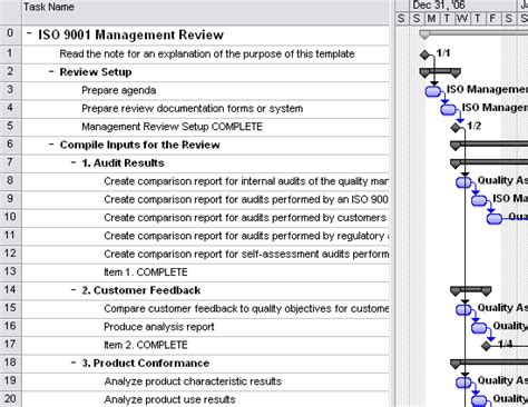 Download Iso 9001 Management Review For Microsoft Office 2003 2007 2010 2013 2016 Templates Sharepoint Iso 9001 Template