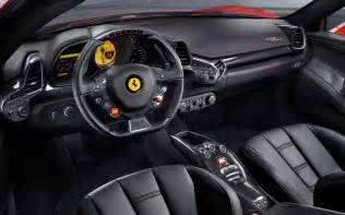 458 Interior Photos Alpine Est De Retour Confidential Renault Fr