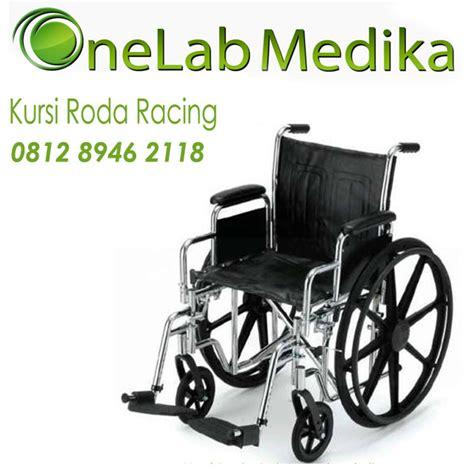 Kursi Roda Di Pasar Pramuka kursi roda racing onelab medika