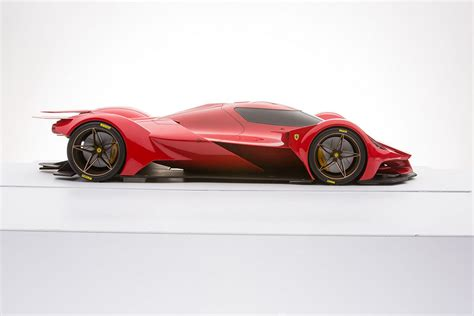 prototype cars futuristic le mans prototype renderings are