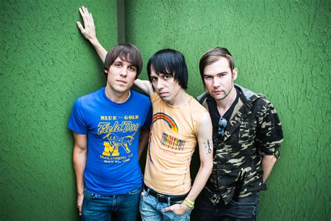 The Cribs by The Cribs Pay Tribute To Independent Record Label Fortuna
