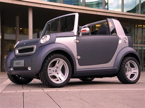 small jeep cool smart mini car design and models 4buzz