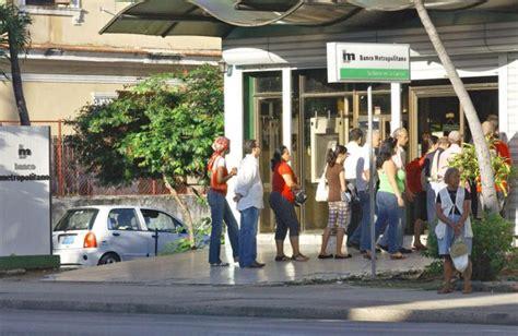 banco metropolitano banco metropolitano l 237 a sus operaciones cuba granma