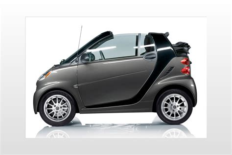 Post Collision Safety System by 2012 Smart Fortwo Vin Wmeej3ba3ck575908 Autodetective