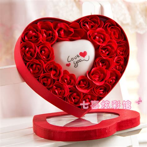 gifts for your wife romantic birthday ideas for girlfriend image inspiration