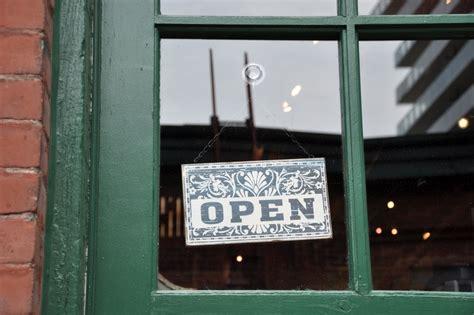 Open Door Indiana by Open Sign Hang In The Door Indiana Business Advisors