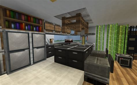 kitchen ideas minecraft 2018 permafrost house minecraft project
