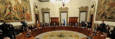 decreti consiglio dei ministri act oggi i decreti attuativi in consiglio dei
