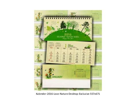 design kalender meja 2016 januari pebpjawwan n4 11 a v u1 c u 1 1 a