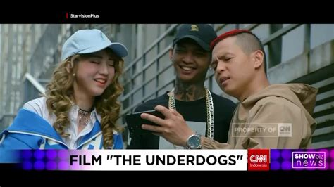 Film Underdogs Ernest | film quot t he underdogs quot showbiz news youtube