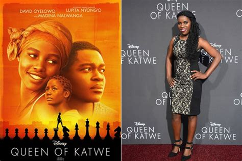 the queen of katwe film lupita s queen of katwe opens in uganda daily nation