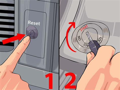 Alarm Auto 3 ways to reset a factory car alarm wikihow