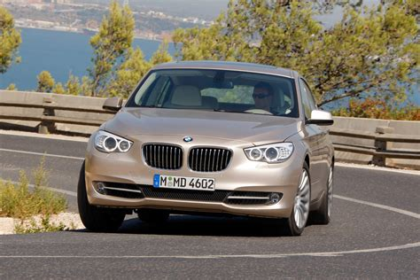 bmw 535i gt review price specs and 0 60 time evo