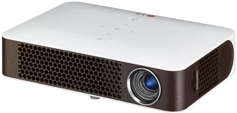 Proyektor Bluetooth Lg Pw700 Bluetooth Minibeam Projector Introduced Lg Pw700