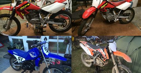 stolen motocross bikes police trying to track down stolen motocross bikes
