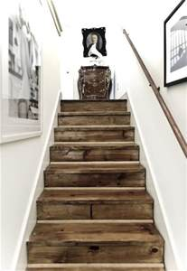 Pallet Stairs by 10 Pallet Wood Stairs Design Pallets Designs