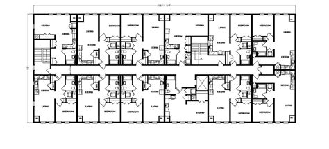 4 Unit Apartment Building Plans by Modular Apartment Buildings Westchester Modular Homes