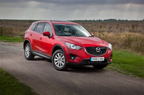 mazda models uk mazda uk adding new models to cx 5 lineup autoevolution