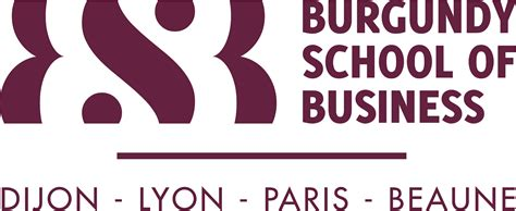 Of Mississippi Mba Tuition by Bsb Burgundy School Of Business N 176 1 Au Classement