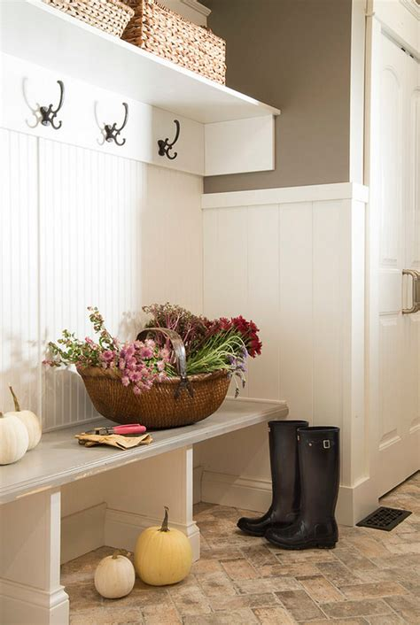 mudroom floor ideas new interior design ideas for the new year home bunch