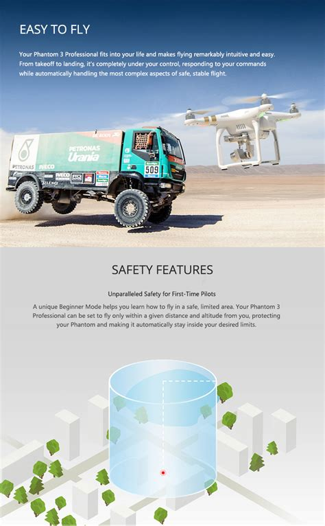 New Ori New 12 Dji Phantom 3 Professional Drone 4k With Air dji phantom 3 professional quadcopter with battery