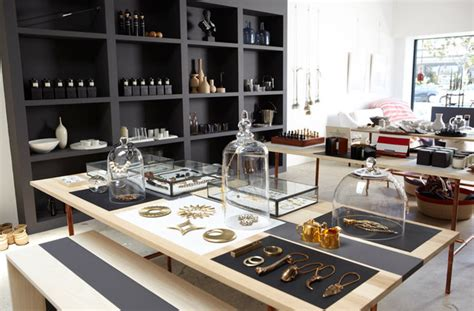 home design stores in los angeles garde cool hunting